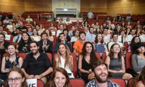 scitech 2017 participants