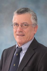 Prof. Golany