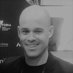 Ori Danieli, Executive Director
